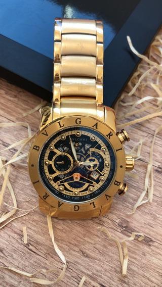 Relógio Bvgari