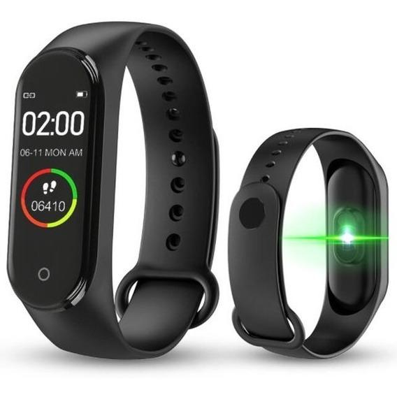 Smartwatch/ Reloj Inteligente, Resistente Al Agua