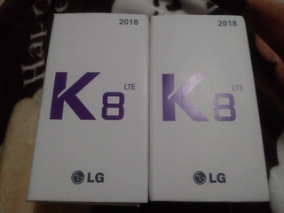 Teléfono Celular Lg K8 2018 4g Lte 16gb 1.5ram Android 8pmx