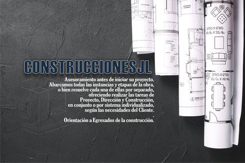 Imagen 1 de 10 de Maestro Mayor De Obra Construcciones Remodelaciones Procrear