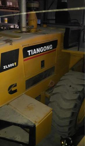 Tiangong Zl50g