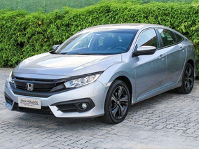 Civic Sedan Sport 2.0 Flex 16v Mec.4p
