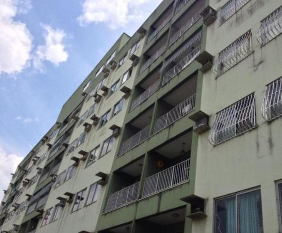 Apartamento Em Colubande, São Gonçalo/rj De 60m² 2 Quartos À Venda Por R$ 155.000,00 - Ap537712