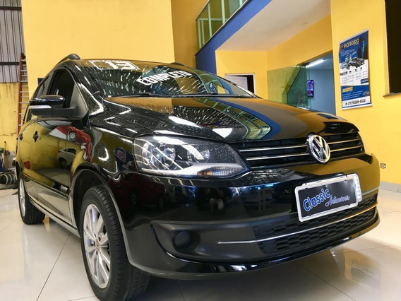 Oferta - Vw / Spacefox Trend 1.6 Flex 2013