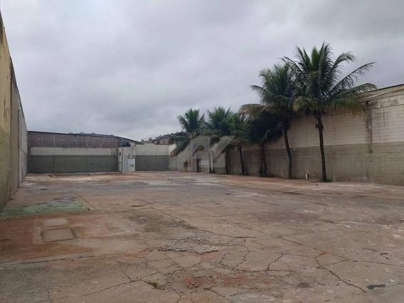 Galpão À Venda Em Chácaras Campos Dos Amarais - Ga002140