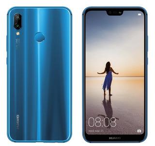 Huawei P20 Lite 4g Lte (175 Verdes)