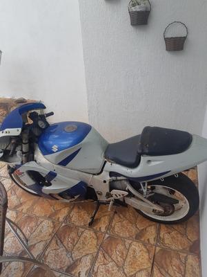 Suzuki Srad 750