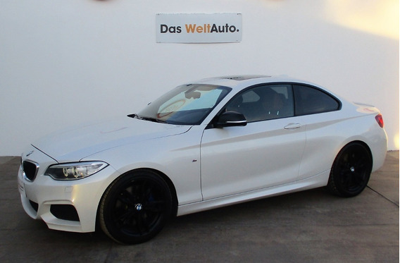 Bmw Serie 2 M240i Sport Coupe 3.0 Turbo 2017