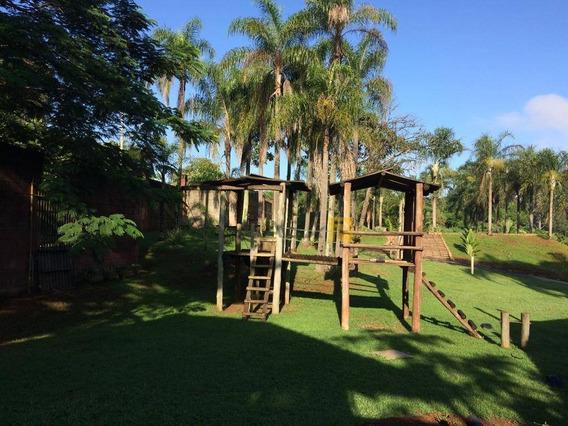 Chácara À Venda, 2600 M² Por R$ 650.000 - Praia Dos Namorados - Americana/sp - Ch0020