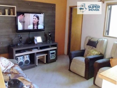 Casa A Venda No Bairro Fragata Em Pelotas - Rs.  - 416-1