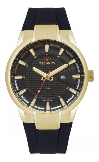 Relógio Technos Masculino Performance Racer 2117lca/8p