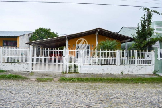 Casa Residencial 2 Dormitórios - São Francisco, Torres / Rio Grande Do Sul - 1133