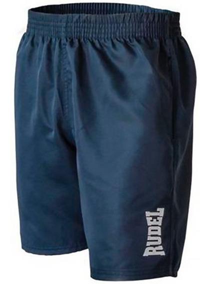 Bermuda Shorts Rudel Braveheart Academy Masculino