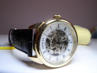 Reloj Invicta Mecánico Colección Especial