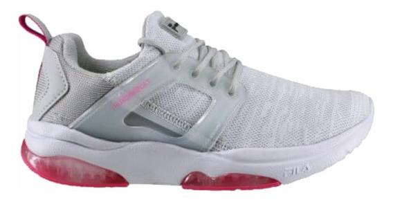 Tenis Fila Thunderbolt Fitness Training Feminino