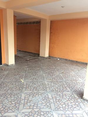 Casa De 2 Nivel En Alquiler Cerca Del Ole De San Isidro