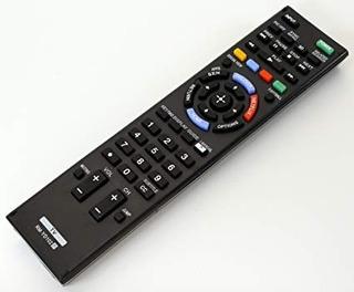 Control Remoto Universal Para Tv Led Lcd Sony Smart Tv