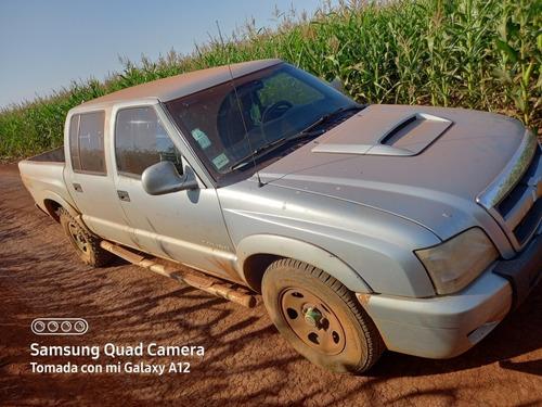 S10 2009 4x2