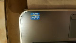 Notebook Dell I5, 8 Gigas En Ram, 500 Gigas Disco Duro Usado