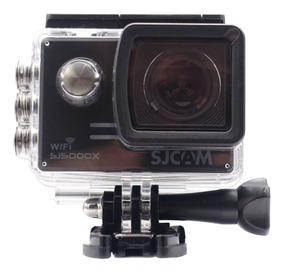 Camera Sjcam Sj5000x Elite Wifi Original 4h Ultra Hd 12mp