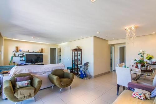 Apartamento À Venda - Bela Vista, 3 Quartos,  140 - S893100914