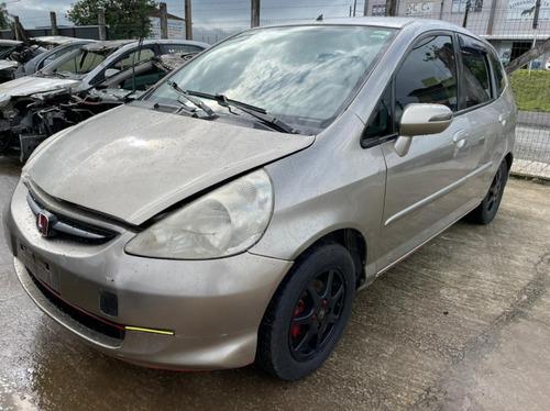 (08) Sucata Honda Fit Automático 2008( Retirada Peças)