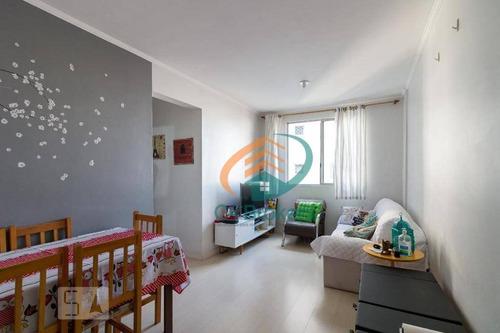 Imagem 1 de 30 de Apartamento Com 3 Dormitórios À Venda, 60 M² Por R$ 295.000,00 - Macedo - Guarulhos/sp - Ap3756