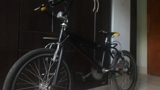 Vendo Bicicleta (salta Capital)