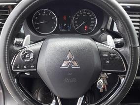 Mitsubishi Outlander 2wd 2.0 Glx Cvt 2016