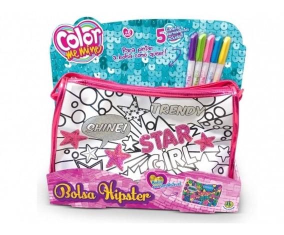 Bolsa Color Me Mine Trendy / Hipster Dtc