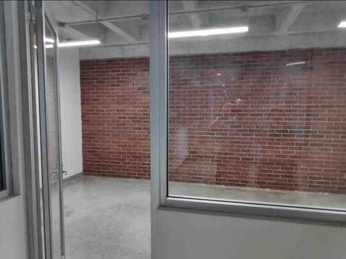 Imagen 1 de 5 de Renta Oficina En Monterrey Muy Comoda.