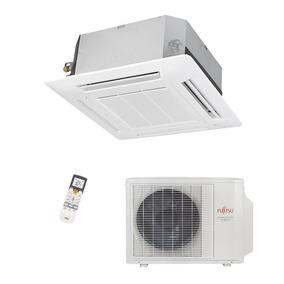 Ar Condicionado Inverter Split Cassete 17.000 Btu/h Quente/f