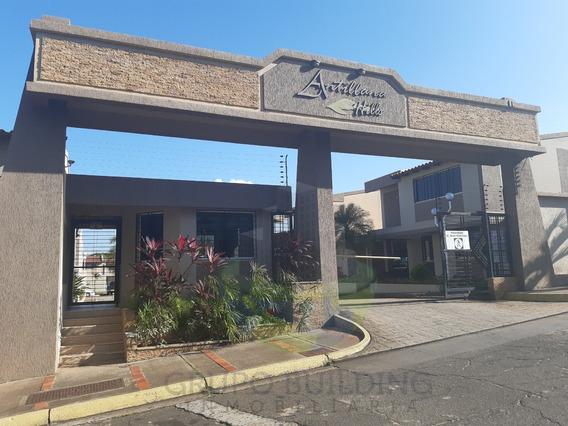 Alquiler De Casa En Chilemex. Antillana Hills. Puerto Ordaz