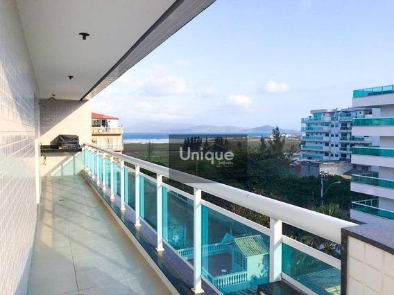 Apartamento Com Vista Mar - Ap0179