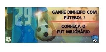 clube futebol milionario login
