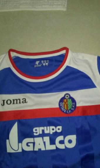 Camiseta Getafe Cata Diaz Original