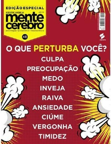 Revista American Scientific Brasil (varejo)