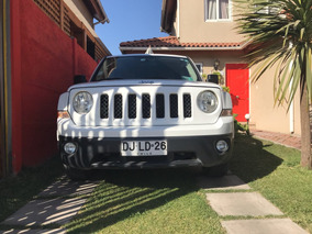 Jeep Patriot 2012 2.4l 4x4