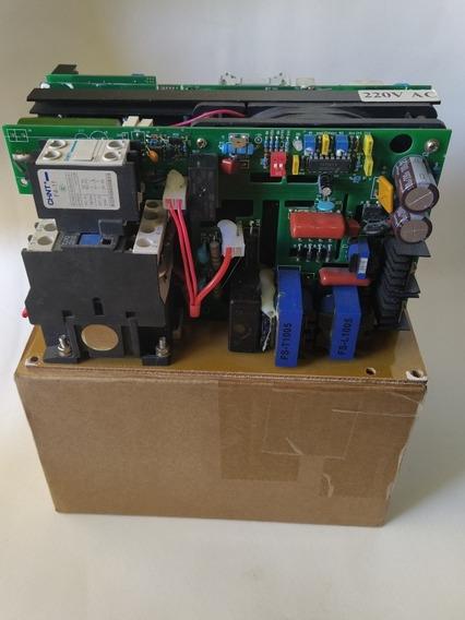 Placa Potência Power Supply Ipl Luz Pulsada 220v 800w Avaria