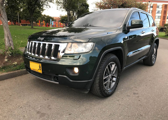 Jeep Grand Cherokee Hemi 5.7l