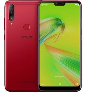 Smartphone Asus Zenfone Max Shot 32gb/3gb 4g - Vermelho