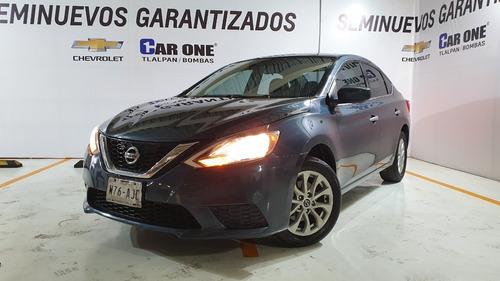 Nissan Sentra Sense Tm