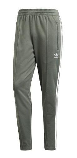 Pantalon adidas Bb Track Ver Hombres- Woker