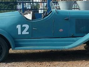 Buick Speedster De Corrida
