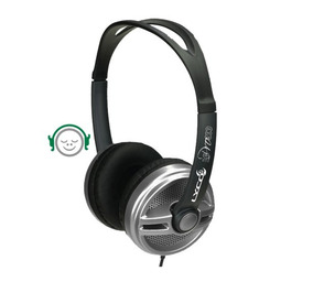 Fone De Ouvido Lyco Lc Pro 300 Profissional - Mg Som
