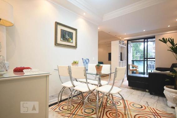 Apartamento Para Aluguel - Portal Do Morumbi, 1 Quarto, 60 - 892876666