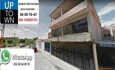Casa En Remate Hipotecario Valle De Las Flores/irapuato 7555