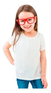 Remera Lisa Spun Juveniles - 100% Poliester - Sublimación