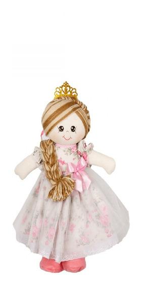 Boneca Princesa Helena Tamanho P