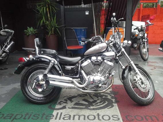 Yamaha Virago Xv 535 1999